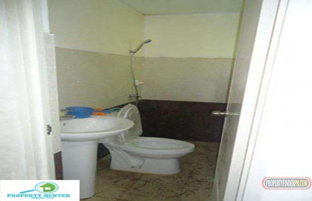 Photo #8 Townhouse for sale in Metro Manila, Manila