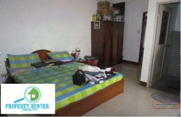 Photo #6 Townhouse for sale in Metro Manila, Pasig