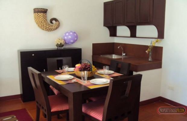 Photo #4 Townhouse for sale in Rizal, Taytay
