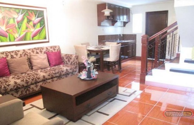 Photo #3 Townhouse for sale in Metro Manila, Caloocan