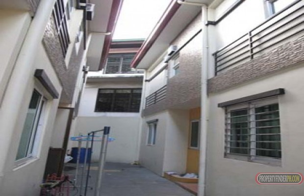 Photo #2 Townhouse for sale in Metro Manila, Caloocan