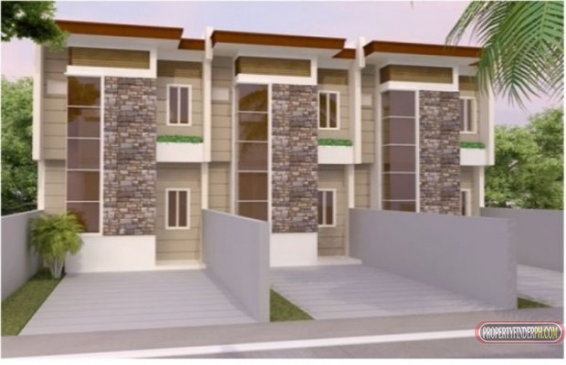 Photo #1 Townhouse for sale in Metro Manila, Caloocan