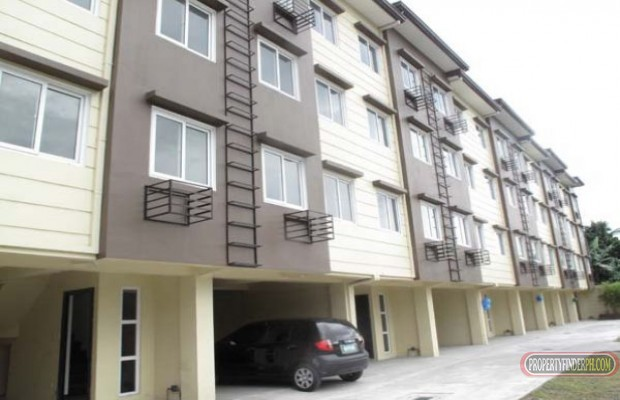 Photo #10 Townhouse for sale in Metro Manila, Mandaluyong