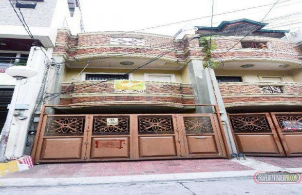 Photo #7 Townhouse for sale in Metro Manila, Mandaluyong