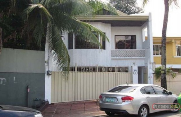 Photo #1 Townhouse for sale in Metro Manila, Manila