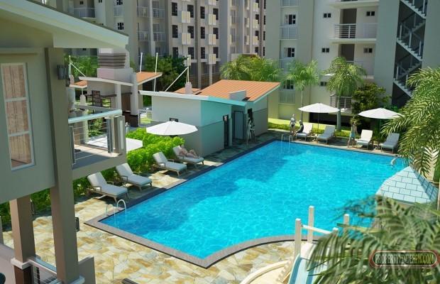 Photo #3 Condominium for sale in Rizal, Cainta