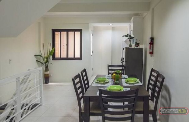 Photo #5 Townhouse for sale in Metro Manila, Manila