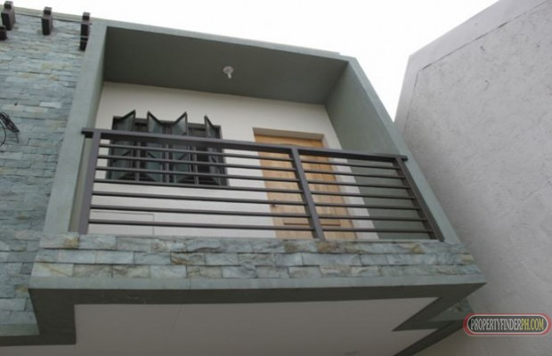 Photo #3 House and Lot for sale in Metro Manila, Manila