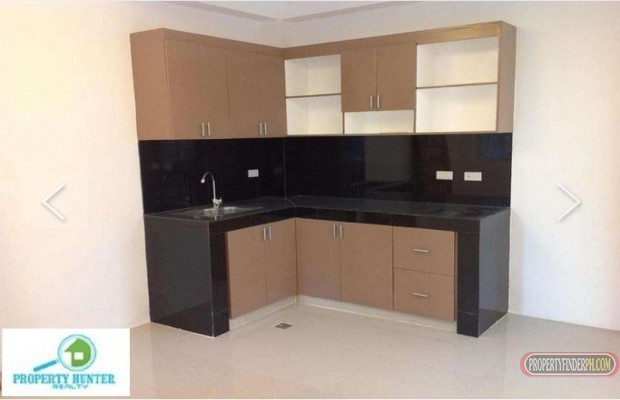 Photo #1 House and Lot for sale in Metro Manila, Pasig