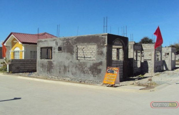 Photo #7 Townhouse for sale in Rizal, Binangonan