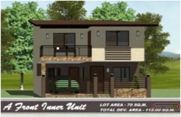 Photo #5 House and Lot for sale in Metro Manila, Parañaque