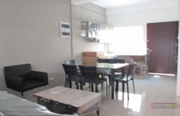Photo #9 House and Lot for sale in Metro Manila, Mandaluyong