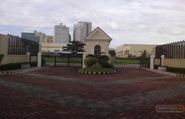 Photo #1 Residential Land for sale in Metro Manila, Quezon City