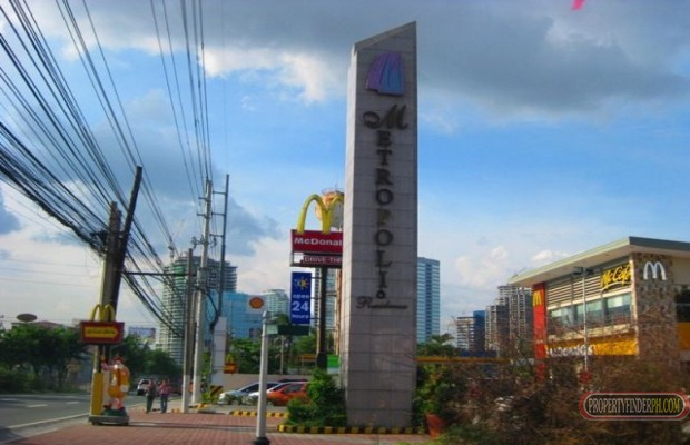 Photo #5 Residential Land for sale in Metro Manila, Quezon City