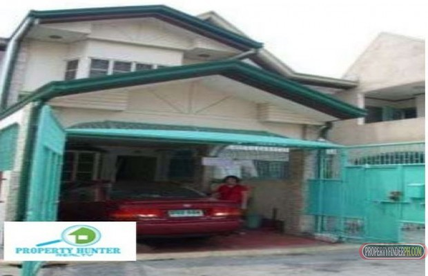 Photo #1 House and Lot for sale in Metro Manila, Las Piñas