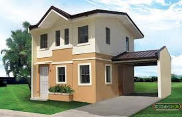 Photo #2 House and Lot for sale in Cavite, Dasmarinas