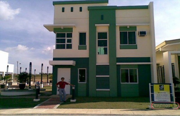 Photo #1 House and Lot for sale in Cavite, Dasmarinas