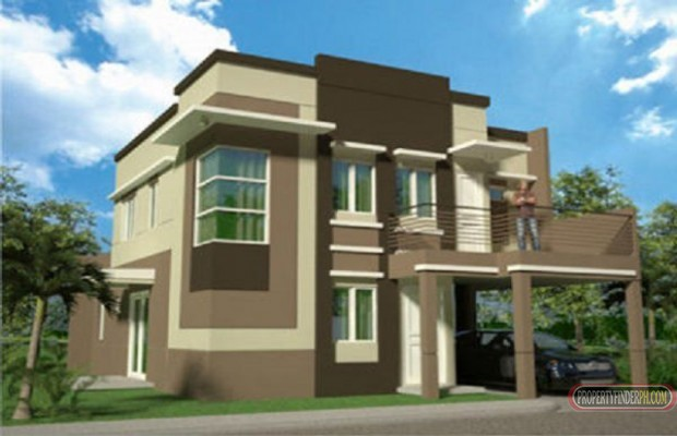 Photo #5 House and Lot for sale in Cavite, Dasmarinas