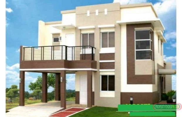 Photo #6 House and Lot for sale in Cavite, Dasmarinas