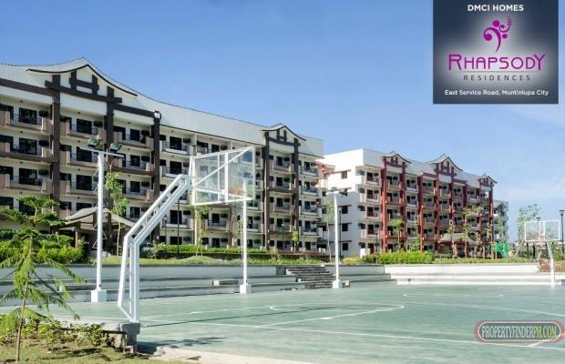 Photo #1 Condominium for sale in Metro Manila, Muntinlupa
