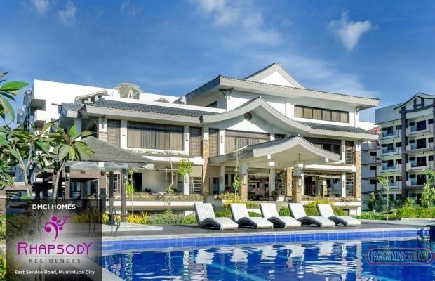 Photo #2 Condominium for sale in Metro Manila, Muntinlupa
