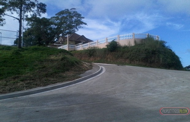 Photo #9 Residential Land for sale in Cavite, Tagaytay City