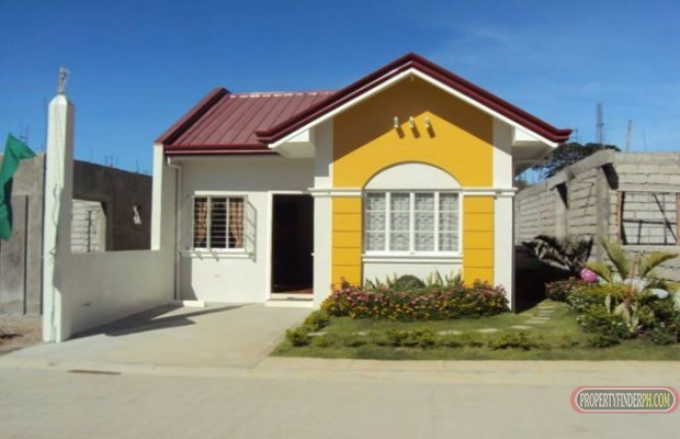 Photo #3 Townhouse for sale in Rizal, Binangonan