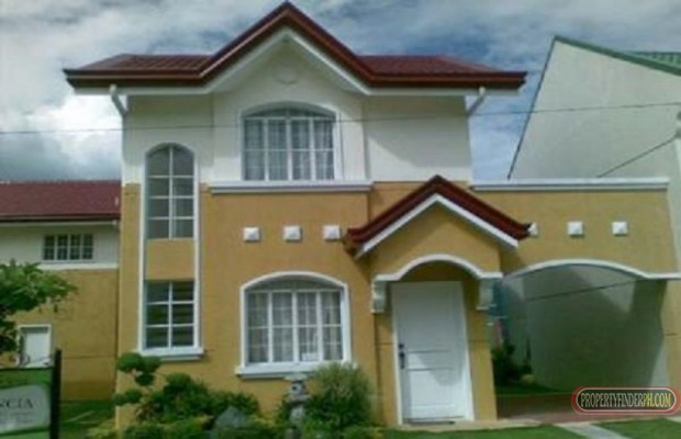 Photo #2 House and Lot for sale in Cavite, Imus