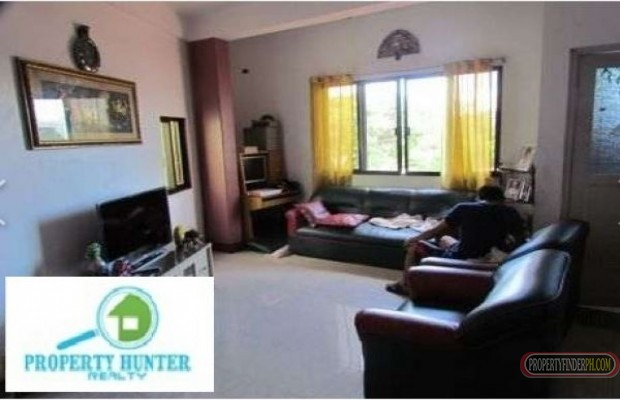 Photo #2 House and Lot for sale in Metro Manila, Pasig