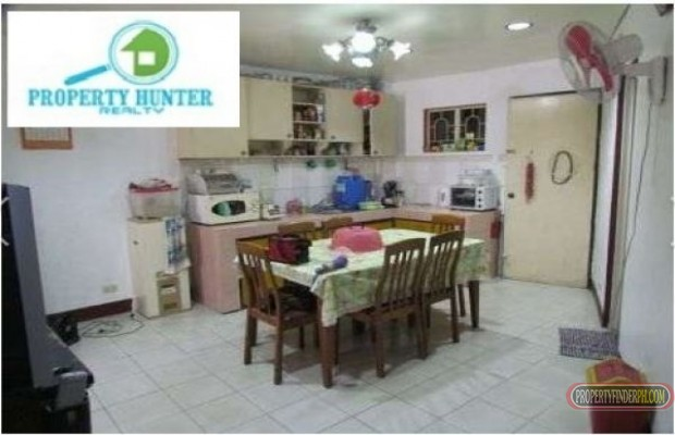 Photo #7 House and Lot for sale in Metro Manila, Pasig