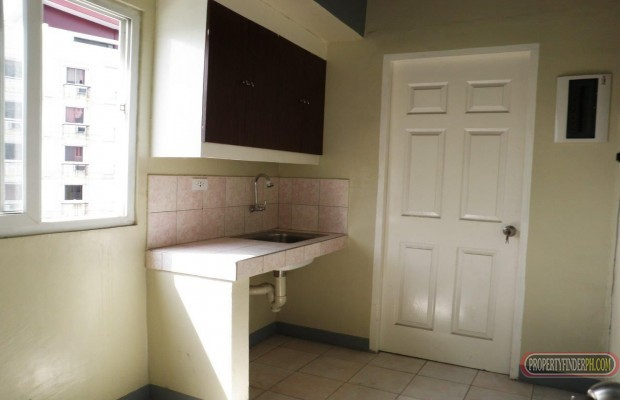 Photo #1 Condominium for rent in Metro Manila, Mandaluyong