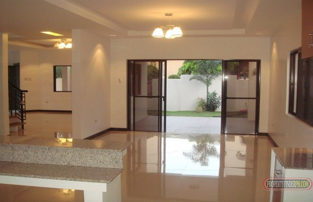 Photo #7 House and Lot for sale in Metro Manila, Parañaque