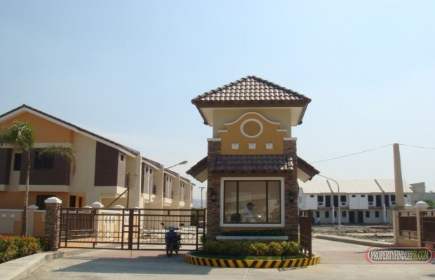 Photo #6 Townhouse for sale in Rizal, Taytay