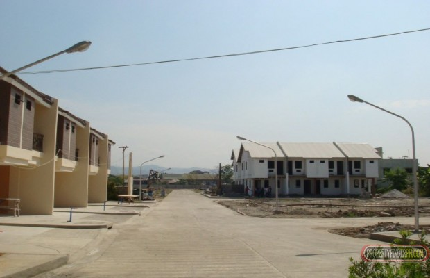 Photo #7 Townhouse for sale in Rizal, Taytay