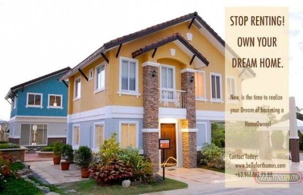 Photo #4 House and Lot for sale in Cavite, Bacoor