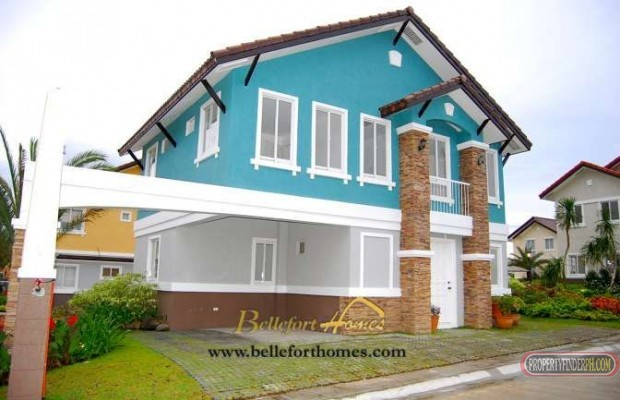 Photo #6 House and Lot for sale in Cavite, Bacoor