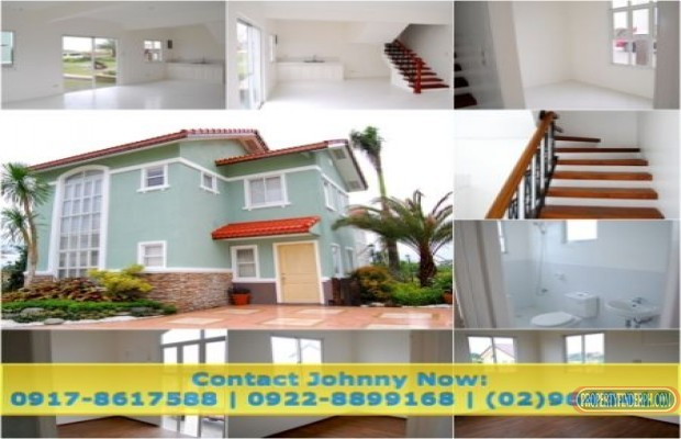 Photo #3 House and Lot for sale in Cavite, Bacoor