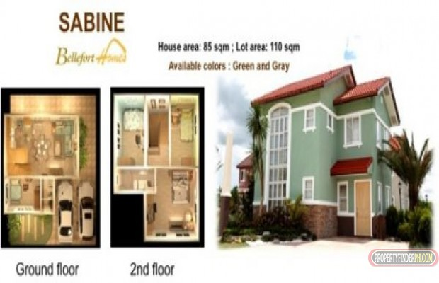 Photo #5 House and Lot for sale in Cavite, Bacoor