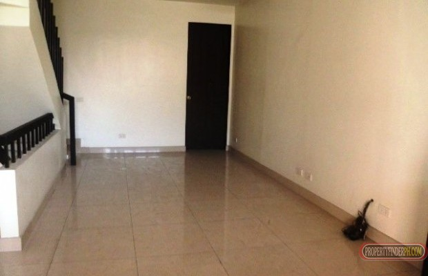 Photo #2 Townhouse for sale in Metro Manila, Mandaluyong