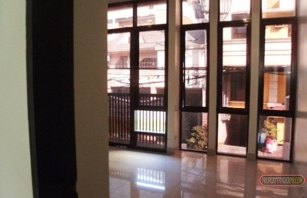 Photo #3 Townhouse for sale in Metro Manila, Mandaluyong