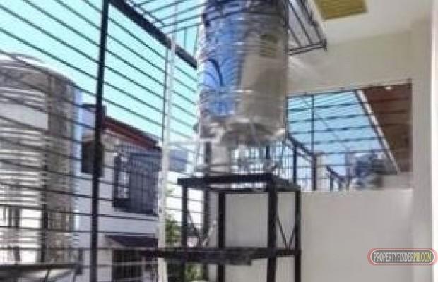 Photo #7 Townhouse for sale in Metro Manila, Parañaque