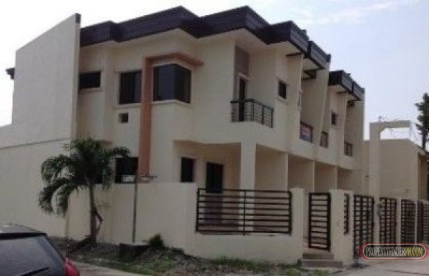 Photo #1 Townhouse for sale in Metro Manila, Parañaque