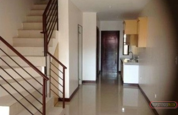 Photo #2 Townhouse for sale in Metro Manila, Parañaque