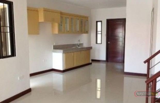 Photo #5 Townhouse for sale in Metro Manila, Parañaque