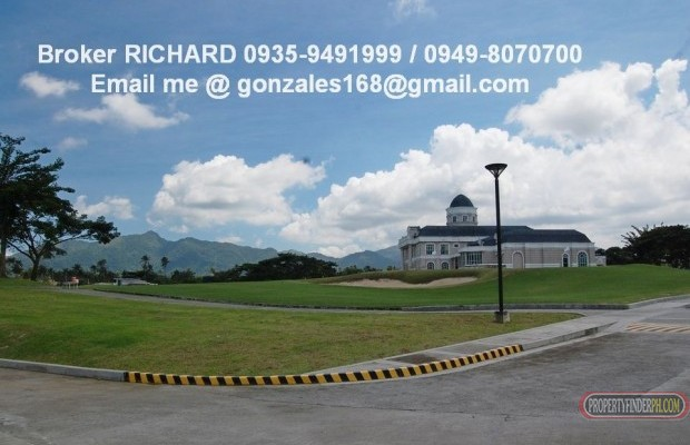 Photo #1 Residential Land for sale in Batangas, Lipa City