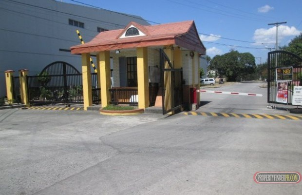 Photo #1 Residential Land for sale in Cavite, Dasmarinas