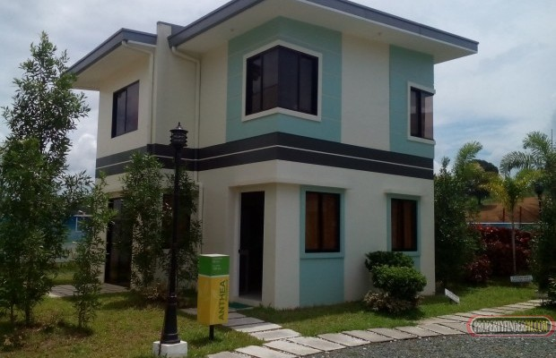 Photo #2 House and Lot for sale in Bulacan, San Jose del Monte City