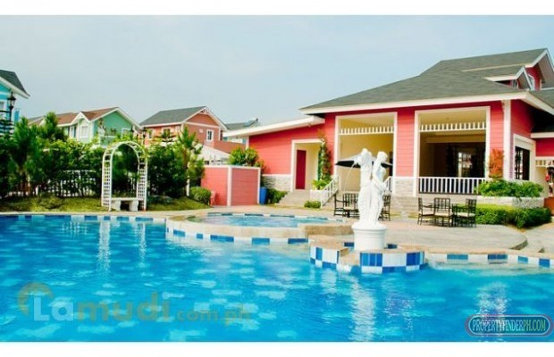 Photo #1 House and Lot for sale in Metro Manila, Muntinlupa