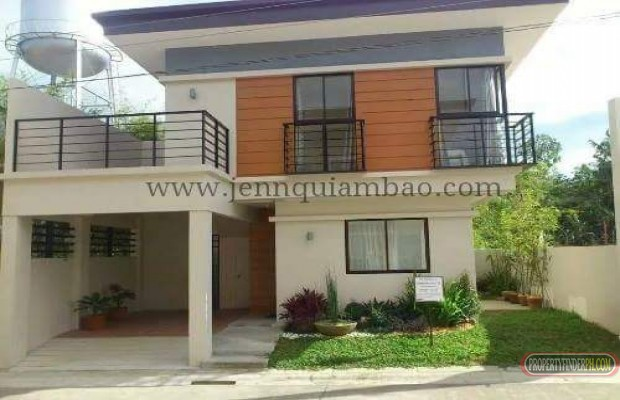 Photo #6 House and Lot for sale in Batangas, Lipa City