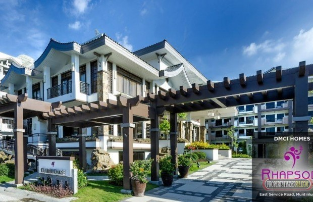 Photo #5 Condominium for sale in Metro Manila, Muntinlupa